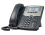 Cisco SPA 508G: SIP-Telefon mit Display