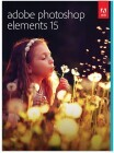 Adobe Photoshop Elements 15, Vollversion, Box, Deutsch, Mac/Win