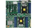 Supermicro X11DPI-NT: LGA3647, Scalable