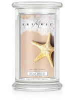 Kringle Candle Large Classic Jar - 2 Docht - Beachside