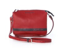 We Positive Handtasche - ROSSA