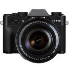 FUJIFILM X-T10 Kit XF 18-135mm black