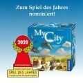 Kosmos Spiel 69148 - My City- Nominiert