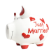 "Sparschwein Gross ""Just married"""