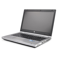 "HP EliteBook 8470p Notebook i5-3340M ""refurbished"""
