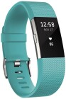 Fitbit Charge 2 - Activity Tracker - Teal - Small