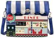 "Vendula London ""Diner"" Box Bag"