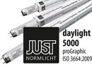 JUST daylight 5000 proGraphic