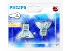 Philips Halogenlampe MR50 50 W