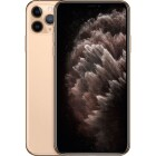 Apple iPhone 11 Pro Max, Gold, 64GB