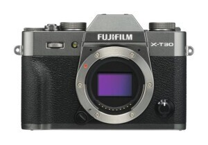 FUJIFILM X-T30 Body Anthrazit