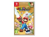 Ubisoft Mario + Rabbids: Kingdom Battle
