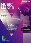 Magix MAGIX Music Maker Live [PC] (F/I)