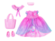 Zapf Creation BB Boutique DX Shopping Princess