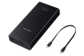 Samsung 20Ah Battery Pack dark