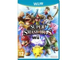 Super Smash Bros. - for Wii U