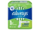 Always Binde Ultra Normal 14