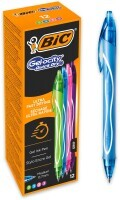 BIC       BIC Gel-ocity quick dry 964826 Fun