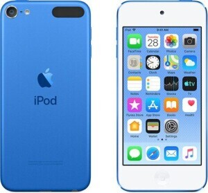 Apple iPod touch (2019), 32 GB, Blau