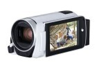 Canon Camcorder Legria HF R806 weiss