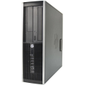 "HP Compaq 8300 Elite SFF i5-3570 ""refurbished"""
