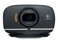 Logitech HD Webcam - C525