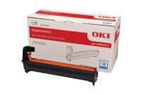 OKI - Cyan - Original - Trommel-Kit