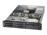 Supermicro SuperServer - 6028R-T