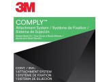 3M COMPLY attachment system for laptops