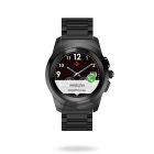 My Kronoz Smartwatch ZeTime Elite Regular 44 schwarz