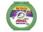 Ariel All-in-1 Pods Color 58
