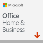 Microsoft Office Home & Business 2019 (Download), Multi-Language, Mac/Windows