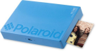 Polaroid Mint Printer blau