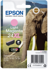 Singlepack Light Magenta 24XL Claria Photo HD Ink