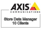 Axis Communications Axis Videoanalyse Store