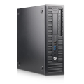 "HP EliteDesk 800 G1 SFF i7-4770 SSD ""refurbished"""