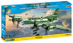 "Cobi Boeing B-17F Flying Fortress/920 pcs ""Memphis"