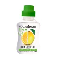SodaStream Soda-Mix Free Lemonade