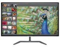 "Philips 32"" LED IPS Monitor, 1920x1080, 5ms,"