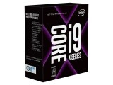 Intel CPU Core i9-9920X, CPU