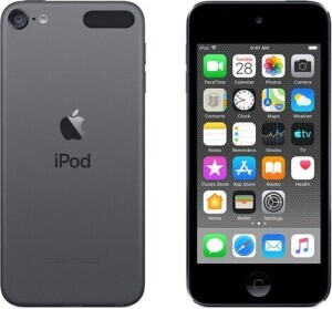 Apple iPod touch (2019), 128 GB, Space Grau