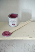VINTAGE PAINT Kreidefarbe Vintage Red 100ml