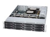 Supermicro SuperStorage Server - 6028R-E1CR12N