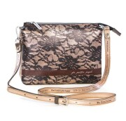 We Positive Handtasche - ROSE GOLD PIZZO »Limited Edition«