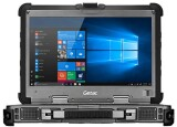 GETAC X500G3 I7-7820EQ W10P 15.6IN BT