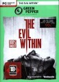 Bethesda Green Pepper: The Evil Within [PC] (D