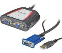 VALUE - Portable VGA Video Splitter