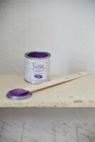 VINTAGE PAINT Kreidefarbe Dark Purple 100ml