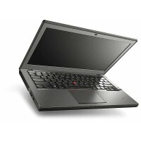 "LENOVO ThinkPad X240 i5-4300U SSD ""refurbished"""
