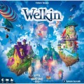 Board Game Box Board Game Box - Welkin - In einer